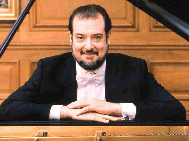 Chopin specialist Garrick Ohlsson
