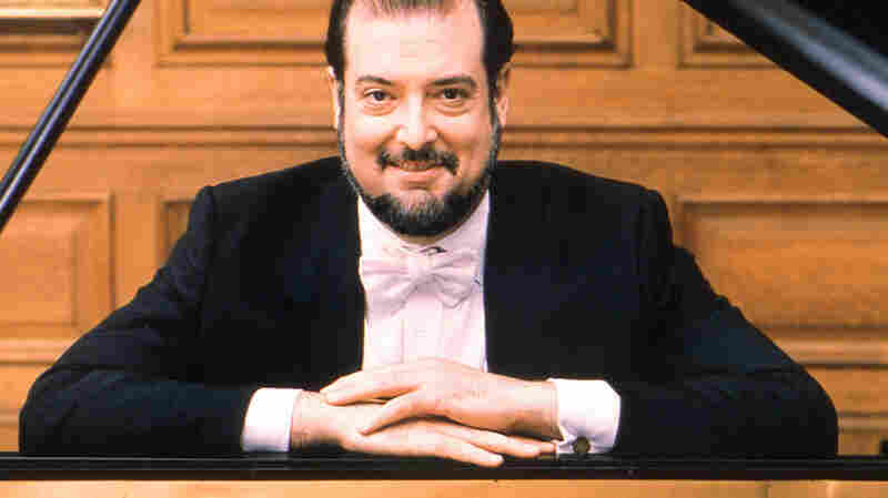 Garrick Ohlsson: The Chopin Guy