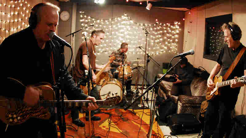 The Blasters at KEXP.
