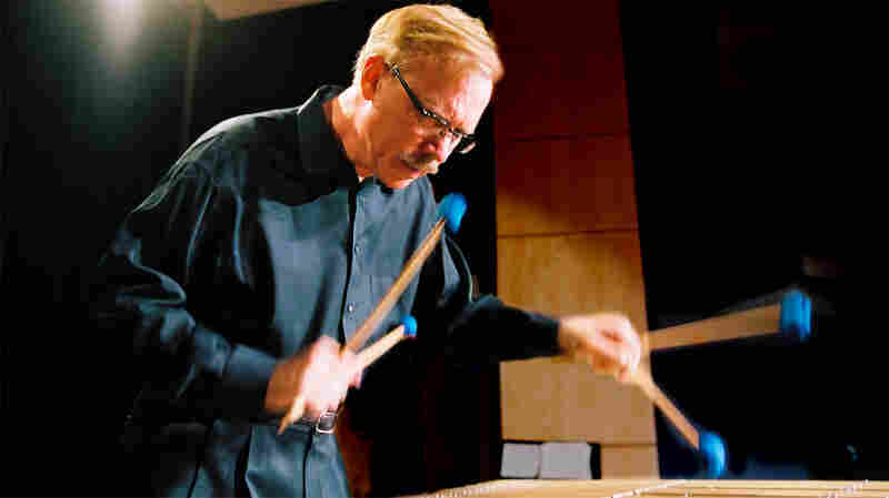 Gary Burton: Four Mallets, One Vibraphone