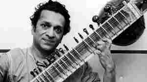 Ravi Shankar On Life And The Basics Of Indian Classical Music