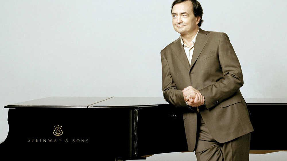 Pierre-Laurent Aimard's Piano Francais