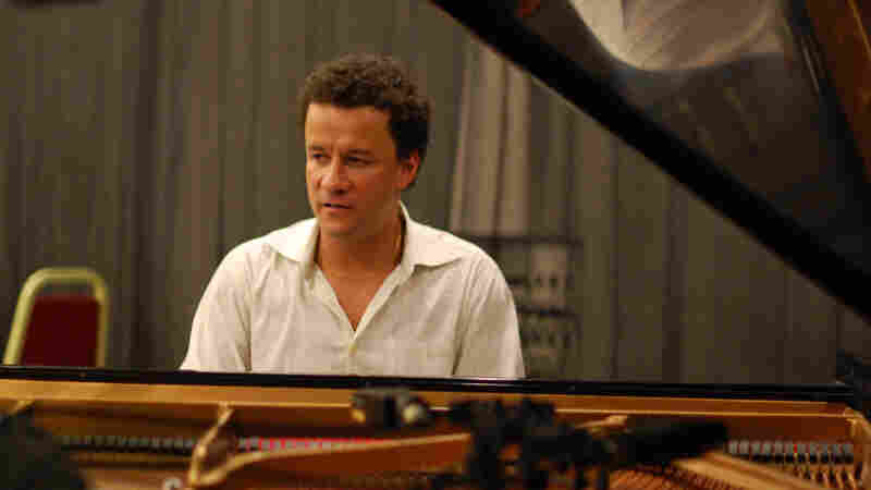 Jacky Terrasson performs at WBGO.