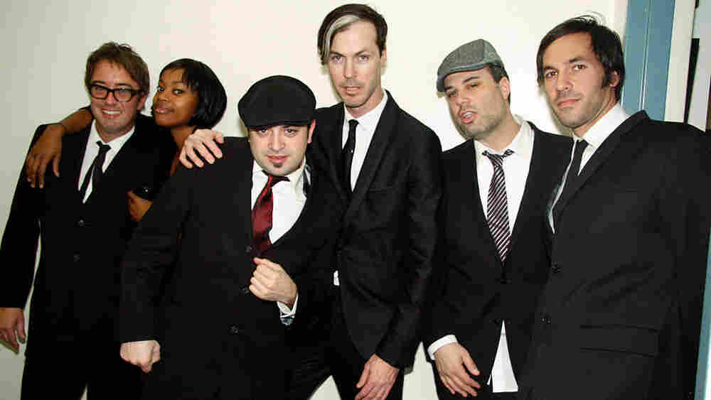 Fitz And The Tantrums; credit: Keith Goldstein