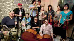Grand Hallway: An Intimate Pop Orchestra