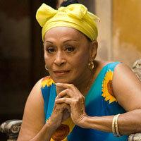 Omara Portuondo: Cuban Music's Matriarch