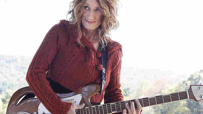 Patty Larkin: Divine Aspirations