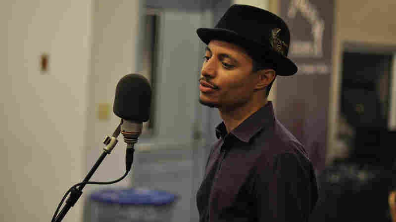 Jose James: Bringing Back The Jazz Singer