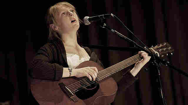 Laura Marling: Unsettling And Unexpected