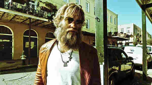 Anders Osborne: New Orleans' Guitar Hero