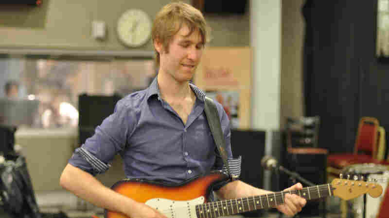 Nir Felder: Introducing The Next Big Jazz Guitarist
