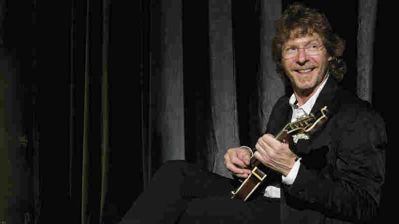 Sam Bush: New Grass Revivalist