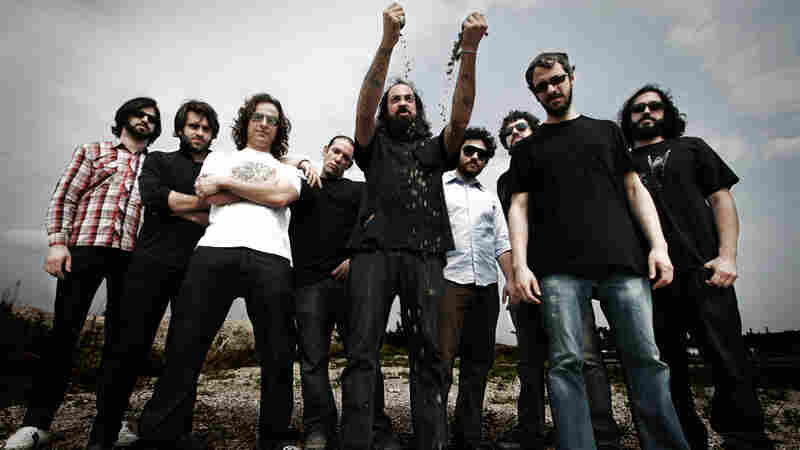 The Budos Band: High-Octane Vintage Soul
