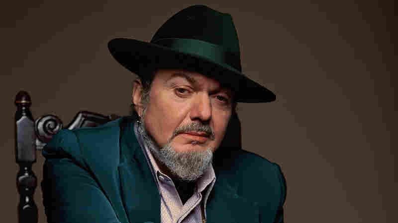 Dr. John: The Old Soul Of New Orleans