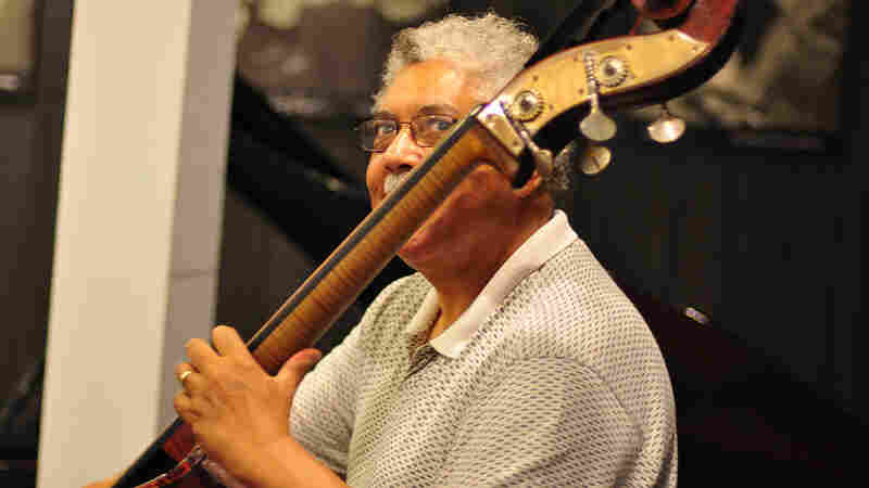 Rufus Reid: The Evolving Bassist