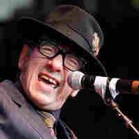 On Point Welcomes Elvis Costello