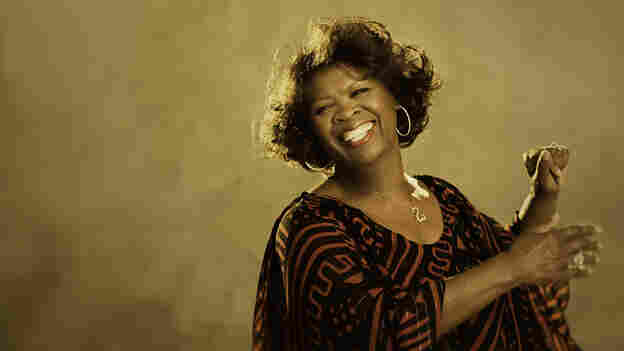 Irma Thomas: She Sings The Songs
