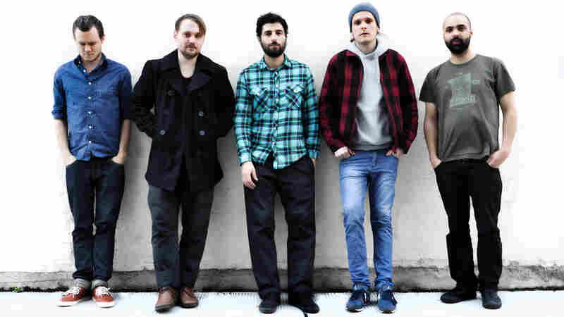 Junip: Revived By Sound
