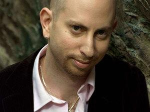 Pianist Adam Neiman