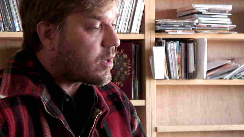 David Dondero: Tiny Desk Concert