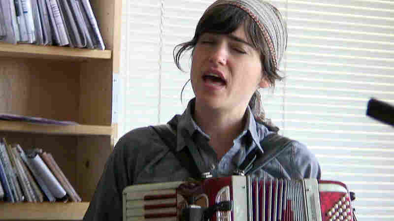 Bowerbirds: Tiny Desk Concert