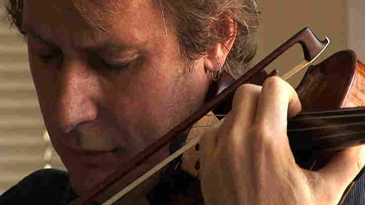 Australian Chamber Orchestra: Tiny Desk Concert