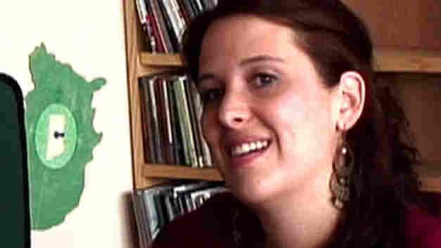 Sarah Siskind.