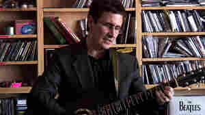 The Mountain Goats: Tiny Desk Concert