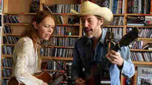 Gillian Welch and David Rawlings