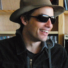Jakob Dylan performing a Tiny Desk Concert at NPR with Neko Case and Kelly Hogan.