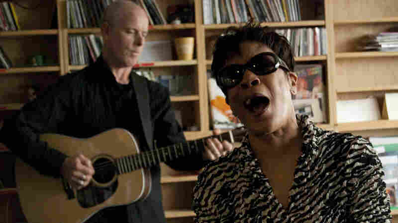 Bettye LaVette: Tiny Desk Concert