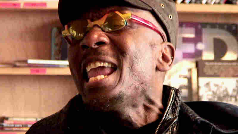 Jimmy Cliff: Tiny Desk Concert