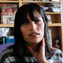 Ana Tijoux performs a Tiny Desk Concert at the NPR Music offices.