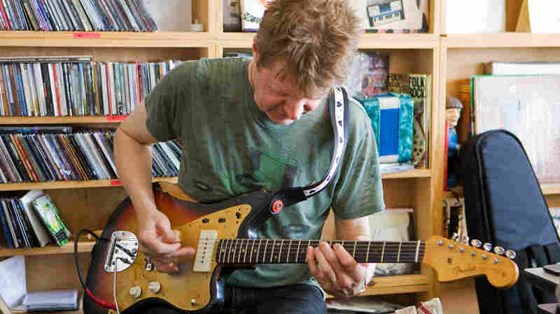 The Nels Cline Singers: Tiny Desk Concert