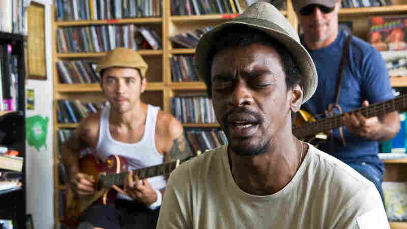 Seu Jorge: Tiny Desk Concert