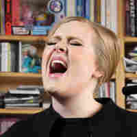 Adele: Tiny Desk Concert