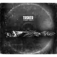 Cover for Crimen Sonor