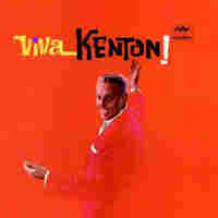 Cover for Viva Kenton!