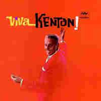 Cover for Viva Kenton!