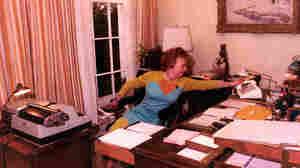 Rose Mary Woods, Devoted Nixon Secretary, Dies
