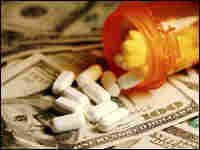 Drug Firms Pour $40 Million Into Health Care Debate