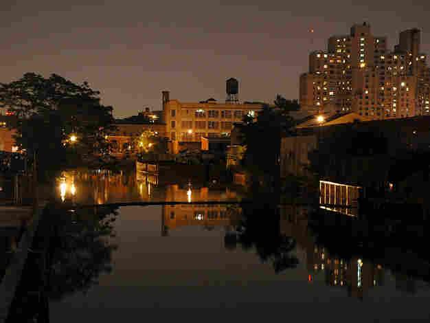 Brooklyn, Night