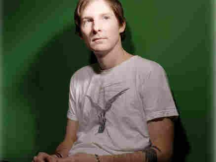 Author Joshua Lyon
