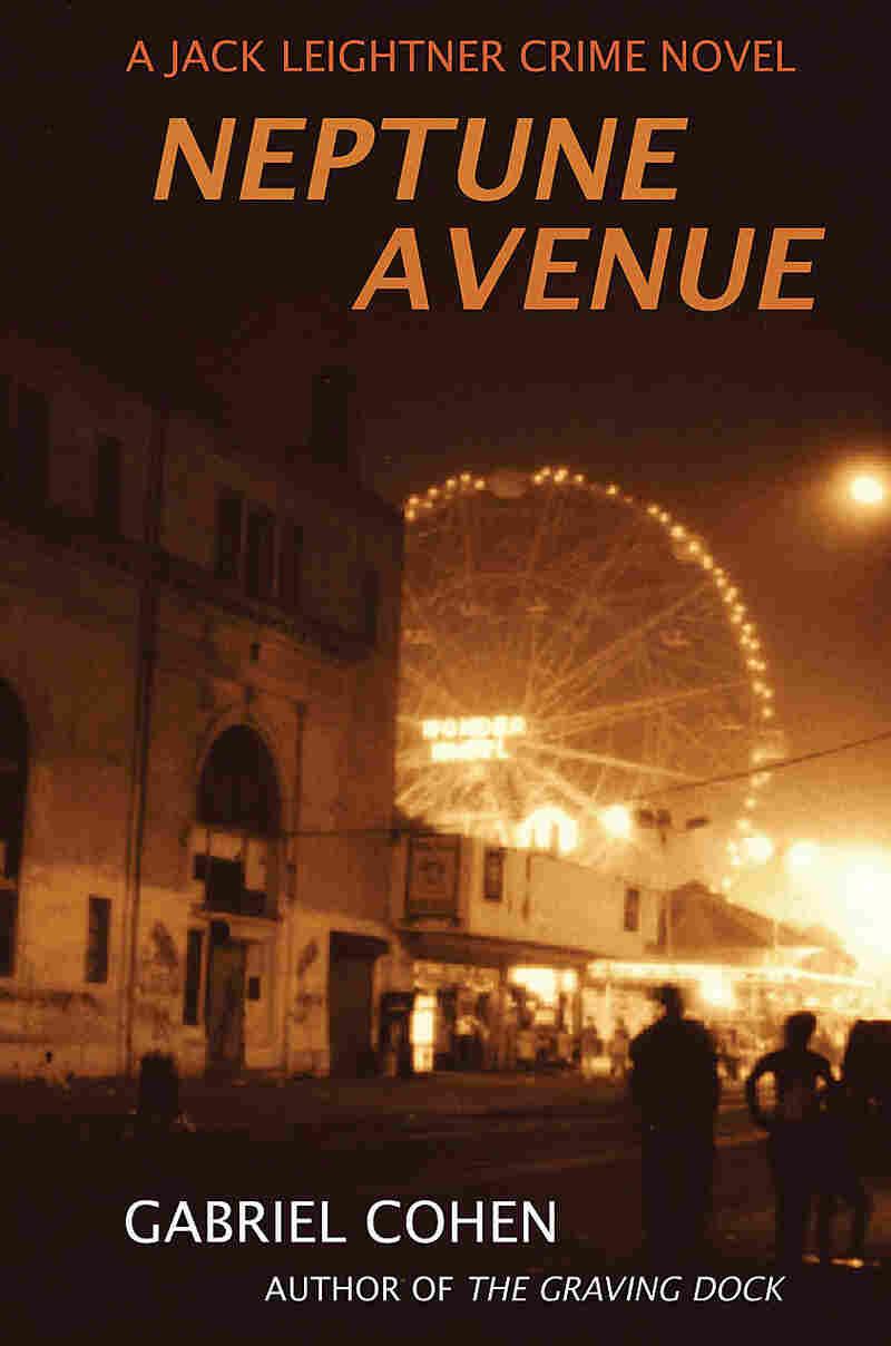 Neptune Avenue Cover