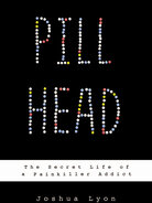 Cover of 'Pill Head'