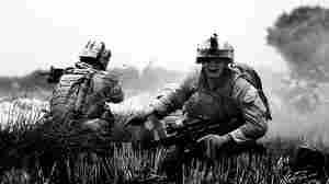'America's Battalion' In Afghanistan