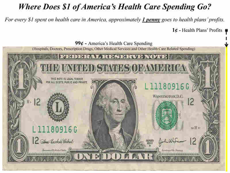 America's Health Insurance Plans advertisement