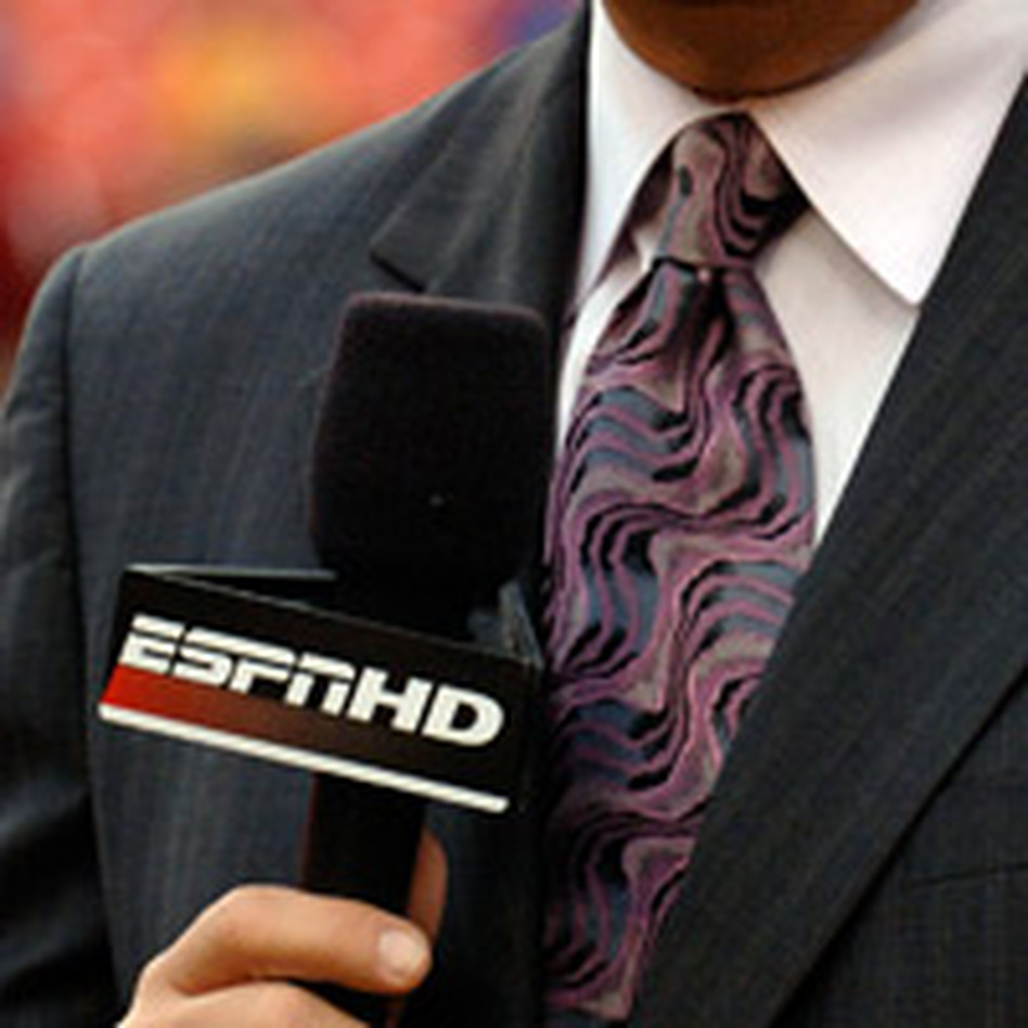 ESPN has multiple channels, a magazine and a radio network, and is starting local Web sites in many cities.