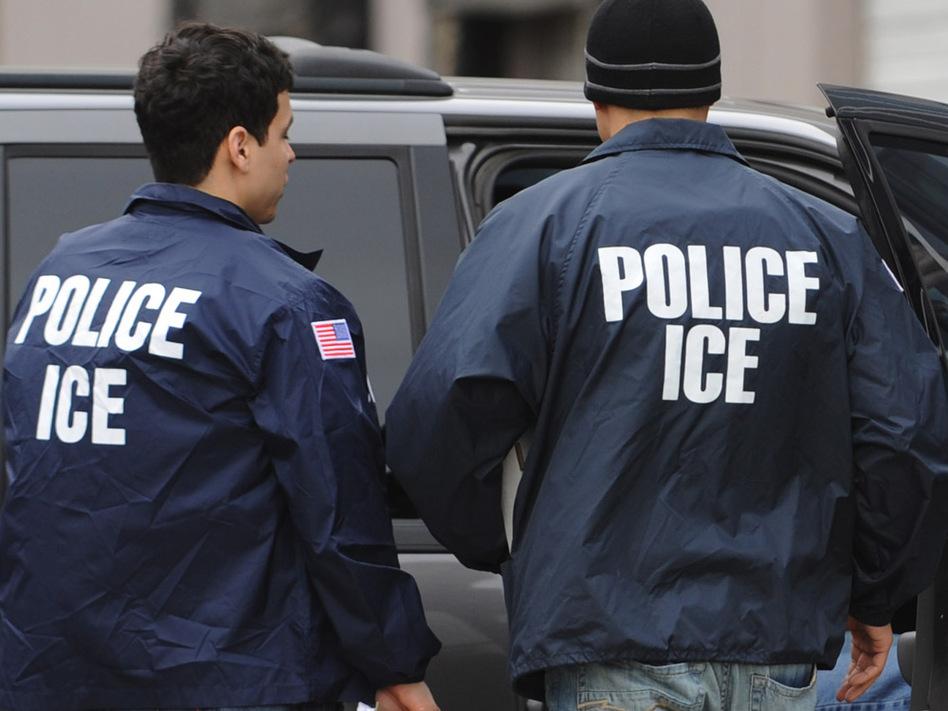 Latino Groups Criticize Obama On Immigration Raids   WBUR News
