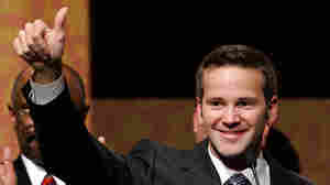 Rep. Aaron Schock Plays Not My Job